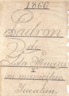 Censo de Isla Mujeres